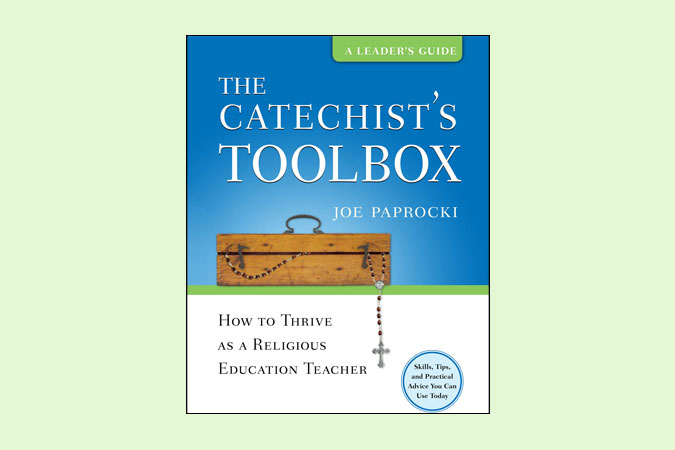 Are you using the leader guides for my books catechists journey are you using the leader guides for my books joe paprocki books malvernweather Gallery