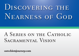 Discovering the Nearness of God series