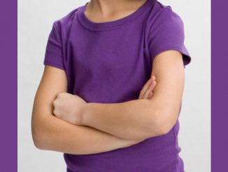 arms folded - gesture of ignoring or non-participation