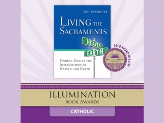 Illumination Award Gold for Living the Sacraments