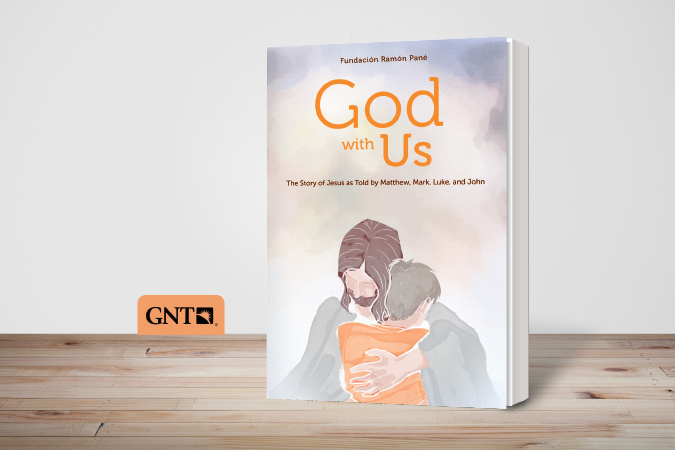God with Us book cover