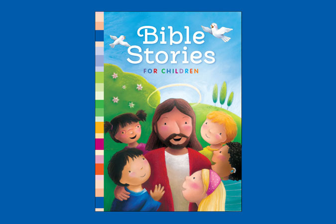 Bible Stories for Children from Loyola Press
