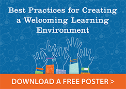 Best Practices for Creating a Welcoming Learning Environment