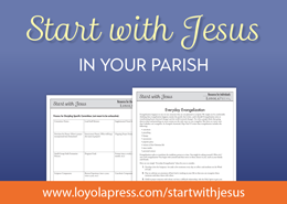 Start with Jesus in Your Parish