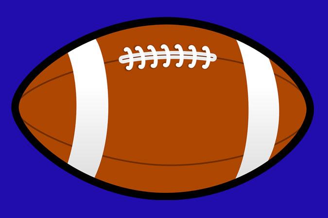 football - image via Pixabay