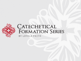 Catechetical Formation Series by Loyola Press