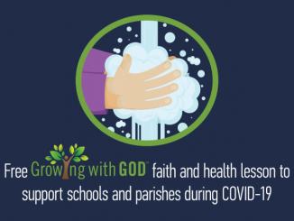 Growing with God Coronavirus Response Lesson