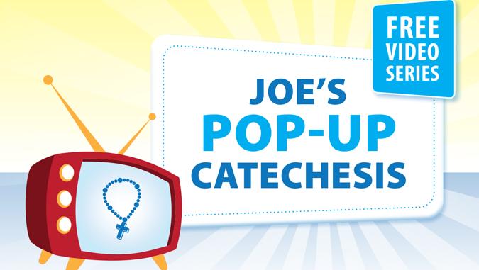 Pop-Up Catechesis with Joe Paprocki