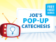 Pop-Up Catechesis with Joe Paprocki