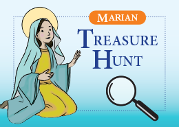 Marian Treasure Hunt