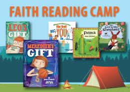 Faith Reading Camp