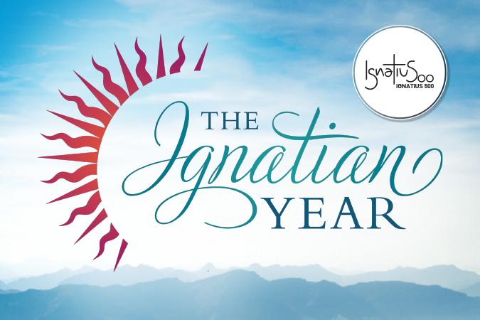 The Ignatian Year 2021–2022 - Ignatius500