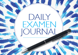 Daily Examen Journal